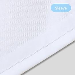 후가공-Stitched Hems