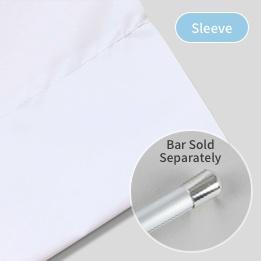 후가공-Pole Sleeves