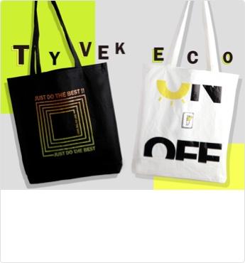 Waterproof Tyvek Eco Bag