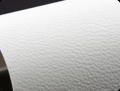 레더필 원단 - Semi matte
