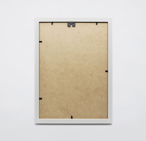 액자 - 벽걸이형 표지