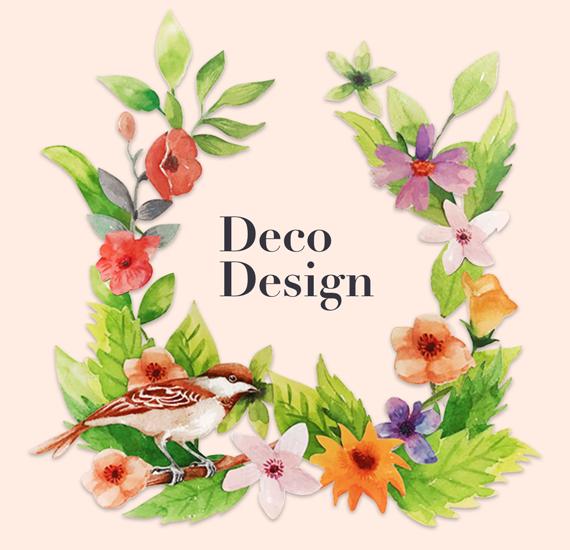 데코 디자인 표지