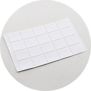큐브 양면 젤리테이프_특징1