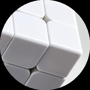 큐브 재질