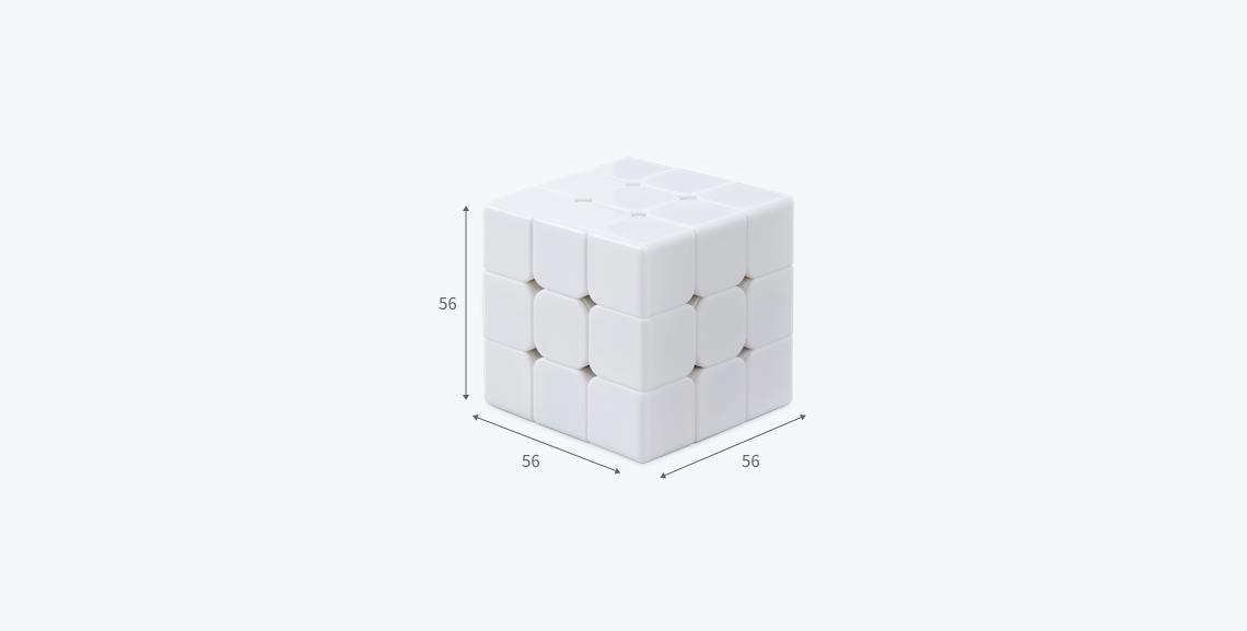 큐브 사이즈