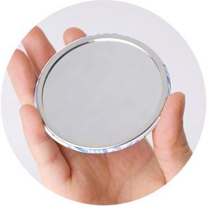 미제 거울 버튼_특징1
