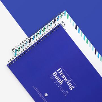 스케치북 - 전문가용3