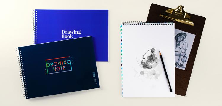 스케치북 - 전문가용2