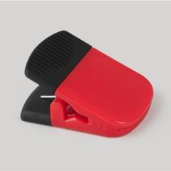 색상 선택 - 빨강색