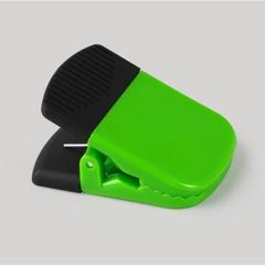 색상 선택 - 초록색