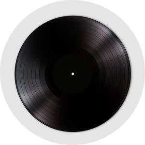 레코드판 직접인쇄_특징1