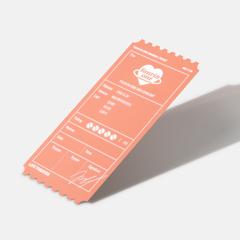티켓(M형/I형/보딩)