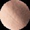 Glossy Rose Gold Foil