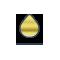 Spot UV Gold Foil