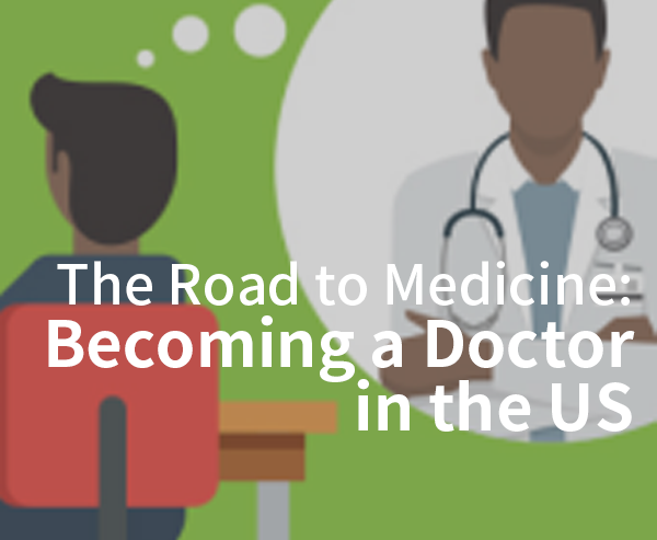 The Road to Medicine (Part 2)