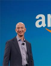 Amazon Story