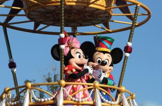 영어 스터디, 온라인 영어스터디, 오늘의 주제 디즈니 Disney