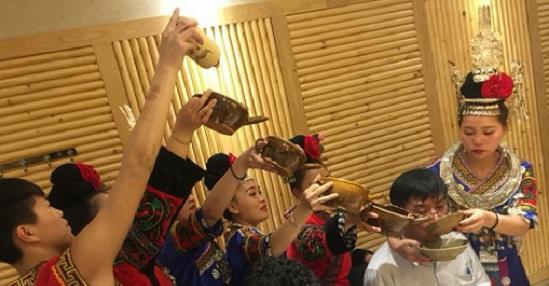 貴州歡迎酒