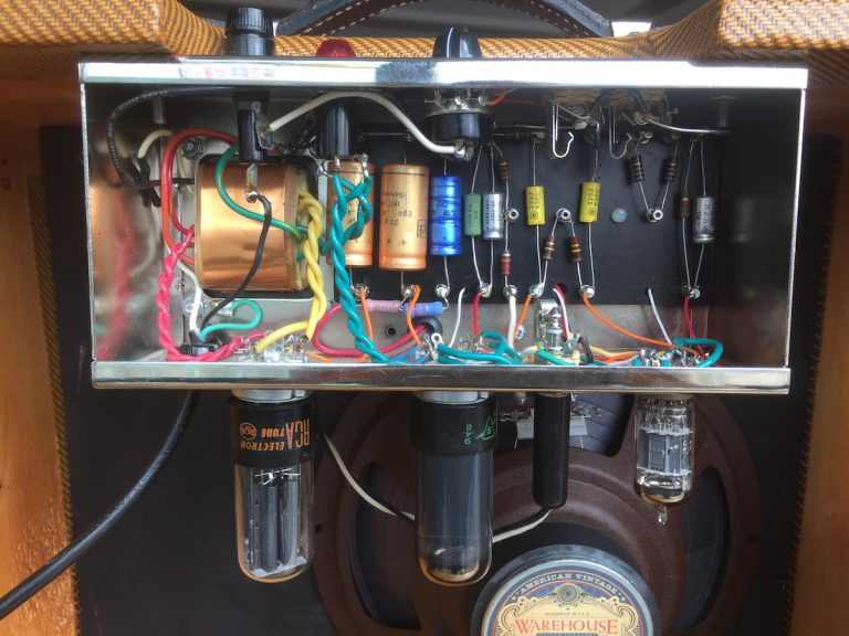 modern 5F1 with Boothill kit and Mergili cabinet - Slowbean