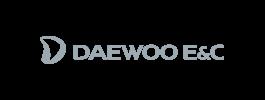 DAEWOO E&C