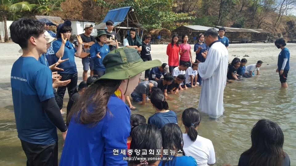 [2019-02-09] 제22차 해외단기선교 - 필리핀