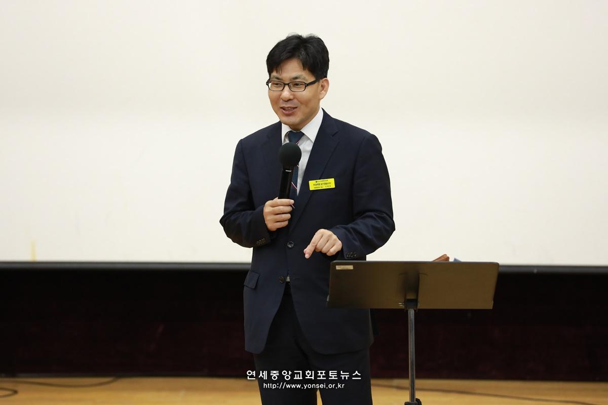 [2019-06-27] 대학청년회 ASK 종강예배