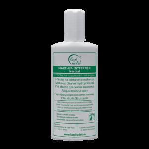 Гидрофильное масло для cнятия макияжа