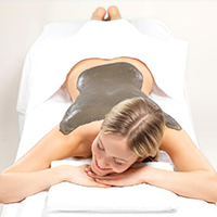 Применение Литокомплекса для кожи тела. Метод тройной расшлаковки в условиях сауны.