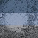 """Набор минеральных теней для век оттенков """"Аквамарин"""" купить на ya-ga.ru"""