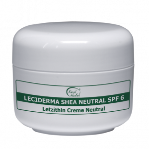 Натуральный лецитиновый крем Нейтральный SPF6 от Карела Хадека купить на ya-ga.ru