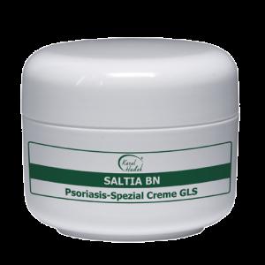 Специальный крем Салтия (Saltia BN) с солью Мёртвого моря Карел Хадек