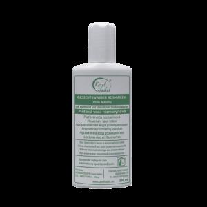 Ароматическая вода Розмариновая с эфирным маслом от Ароматерапия Карел Хадек