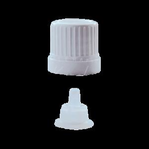 Крышка с дозатором для стеклянных бутылочек купить на ya-ga.ru