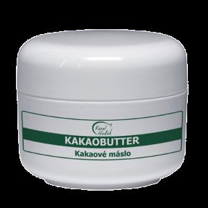 Натуральное масло Какао от Ароматерапия Карел Хадек купить на ya-ga.ru