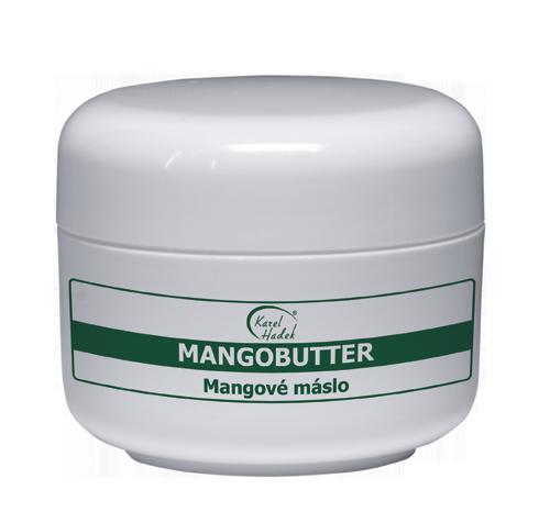 Натуральное масло Манго от Ароматерапия Карел Хадек купить на ya-ga.ru
