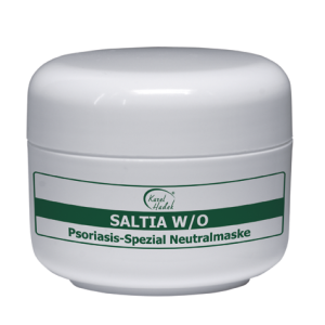 Регенерационная маска Салтия (Saltia W/O) с морской солью Карел Хадек