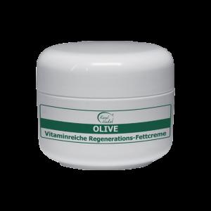 Регенерационный крем Оливковый