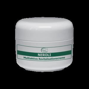 Регенерационный крем с Нероли
