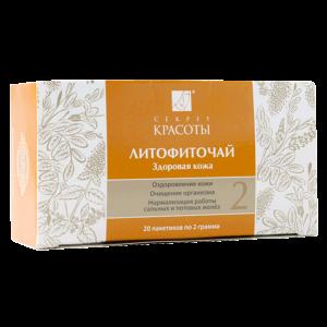 Натуральный Литофиточай Здоровая кожа купить на ya-ga.ru