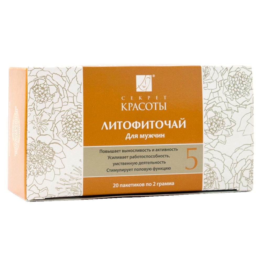 Натуральный Литофиточай для мужчин купить на ya-ga.ru