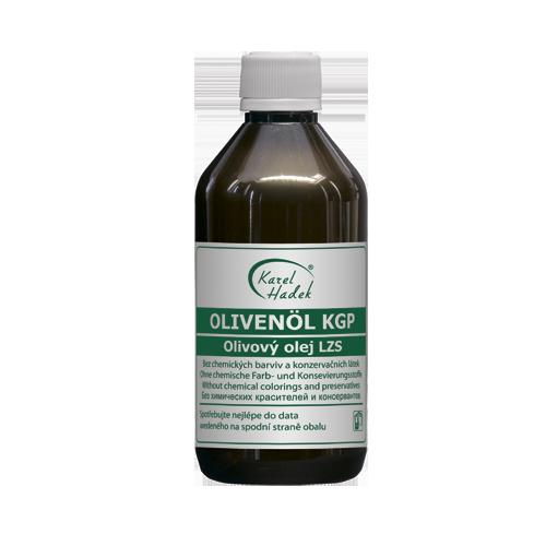 Натуральное оливковое масло холодного отжима купить на ya-ga.ru | Карел Хадек