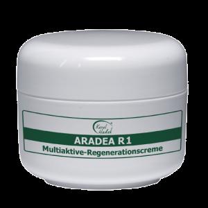 Специальный регенерационный крем при ожогах Арадея | Карел Хадек