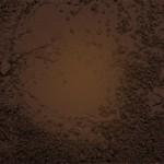 Сухие минеральные тени для бровей оттенка«Горький шоколад» купить на ya-ga.ru