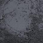 Сухие минеральные тени для бровей оттенка«Чёрный пепел» купить на ya-ga.ru