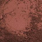 Минеральные тени для век оттенка «Красно-коричневое золото» купить на ya-ga.ru