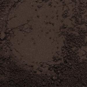 Минеральные тени для век оттенок «Бистр-сатин» купить на ya-ga.ru