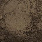 Минеральные тени для век оттенок «Тёмно-каштановый» купить на ya-ga.ru
