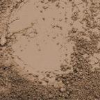 Минеральные тени для век оттенок «Сгущённые сливки» купить на ya-ga.ru