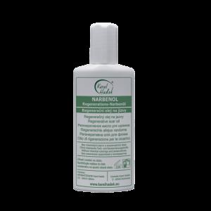 Специальный препарат против шрамов Нарбенол | Карел Хадек