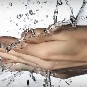Для мытья рук